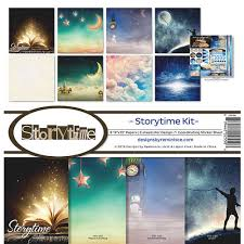 Storytime набор